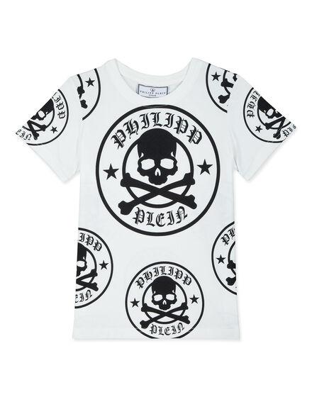 T-shirt Round Neck SS Willpower