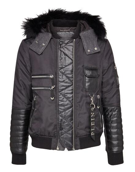 Coat short Doj