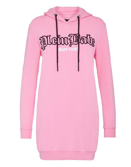 Jogging Dress Pink paradise