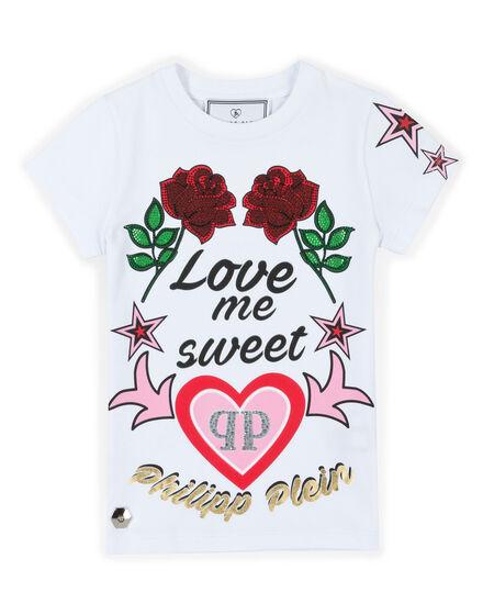 T-shirt Round Neck SS Jasi