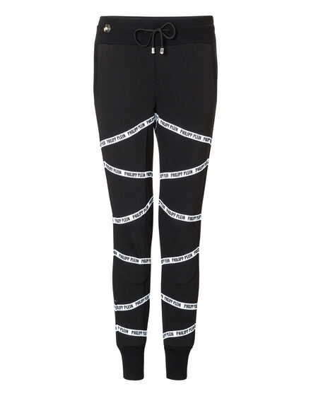 Knit Jogging Trousers Lena