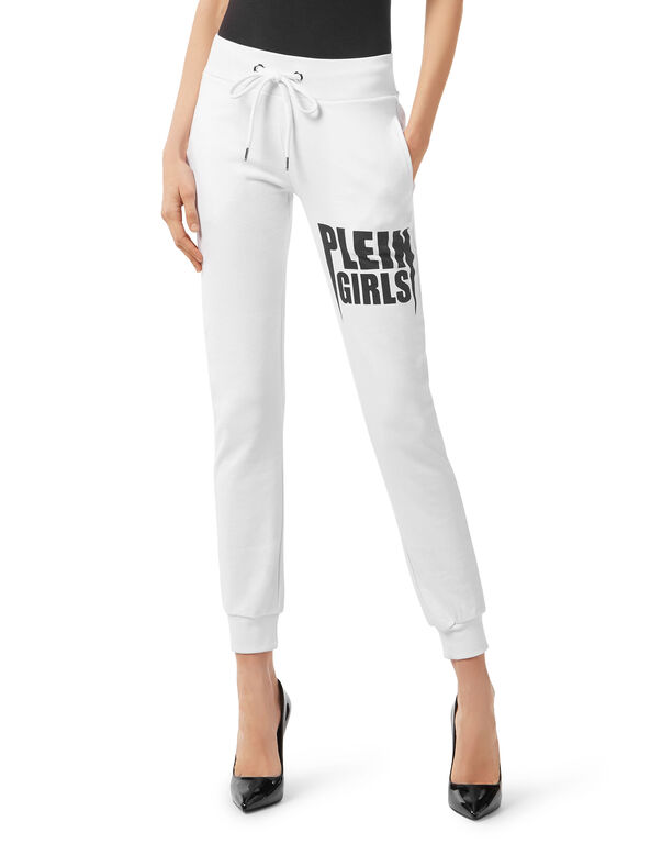 "Jogging Trousers ""Plein Girls"""