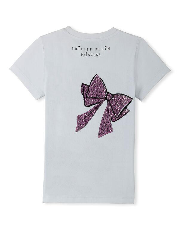 "T-shirt Round Neck SS ""Pride Heart"""