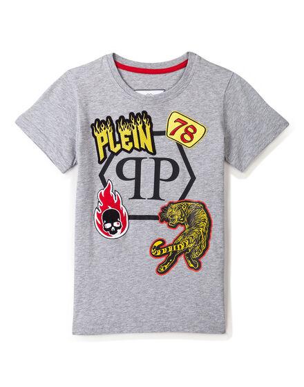 T-shirt Round Neck SS Generation