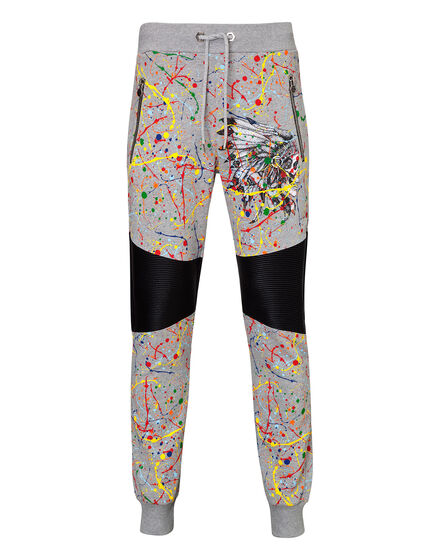 Jogging Trousers Indian way