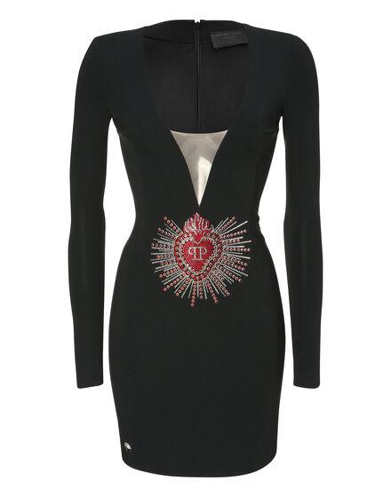 Short Dress Diablo