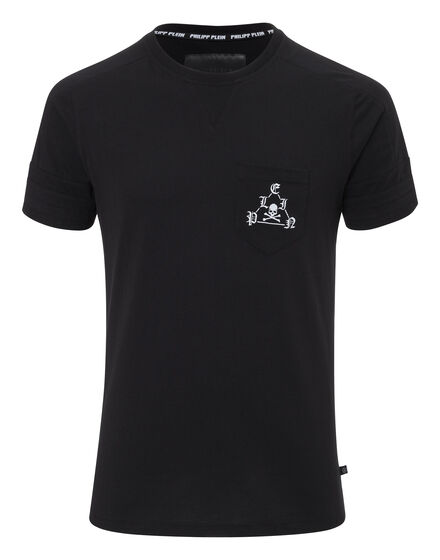 T-shirt Round Neck SS Sonja
