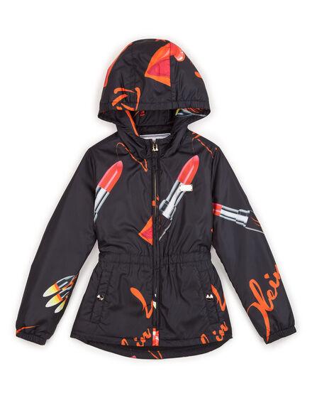 Nylon jacket Storm