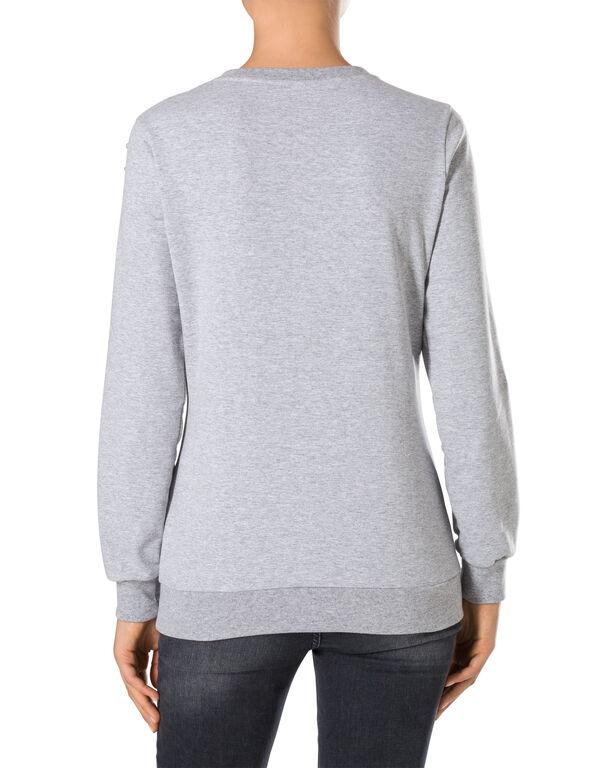 "Sweatshirt LS ""Bartow Avenue"""