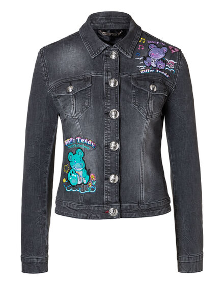 Denim Jacket Aime