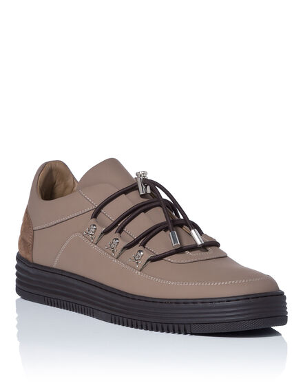 Lo-Top Sneakers Cathrine