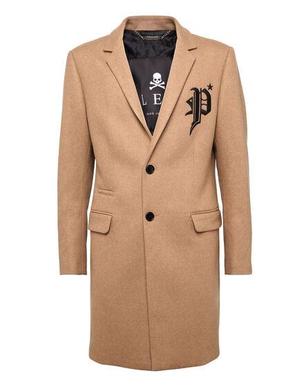 Coat Long Gothic P