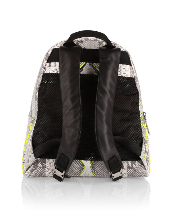 """Backpack """"I don't know what I mean"""""""