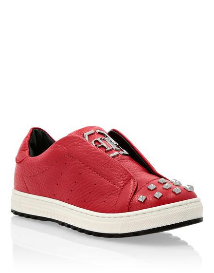 Lo-Top Sneakers Tom