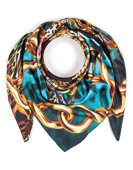 Square Scarf Jungle