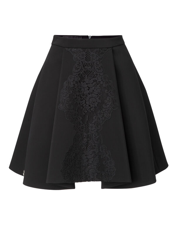 """skirt """"it is over"""""""