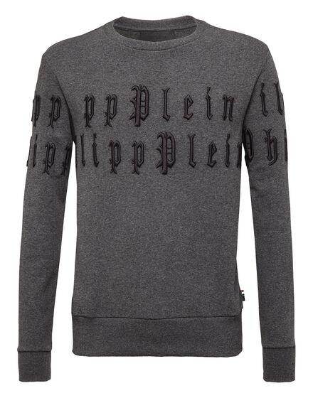 Sweatshirt LS Gothic P