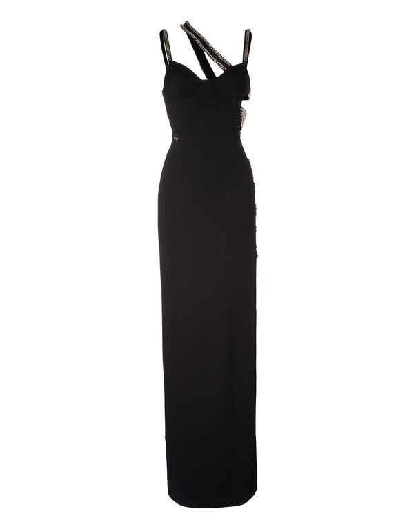 "Evening Dress ""Aouregan"""