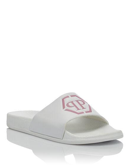 Sandals Flat Cherie