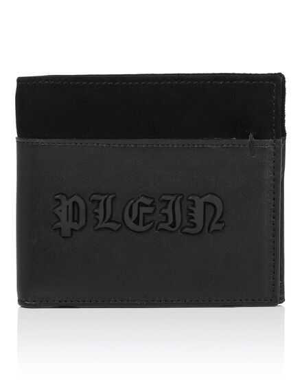 Pocket wallet asher