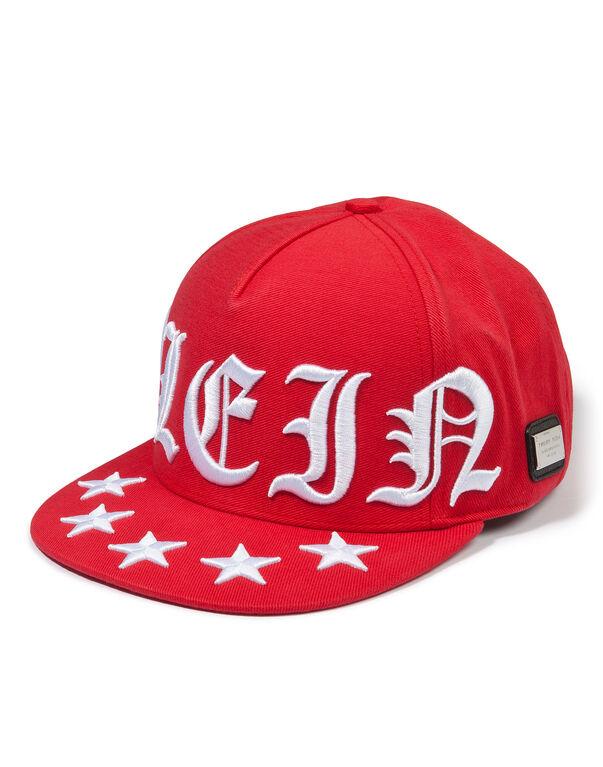 "baseball cap ""ultimate plein"""