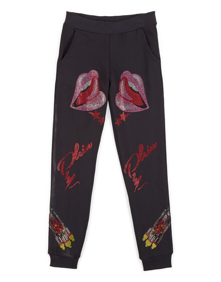 Jogging trousers Kiss me now