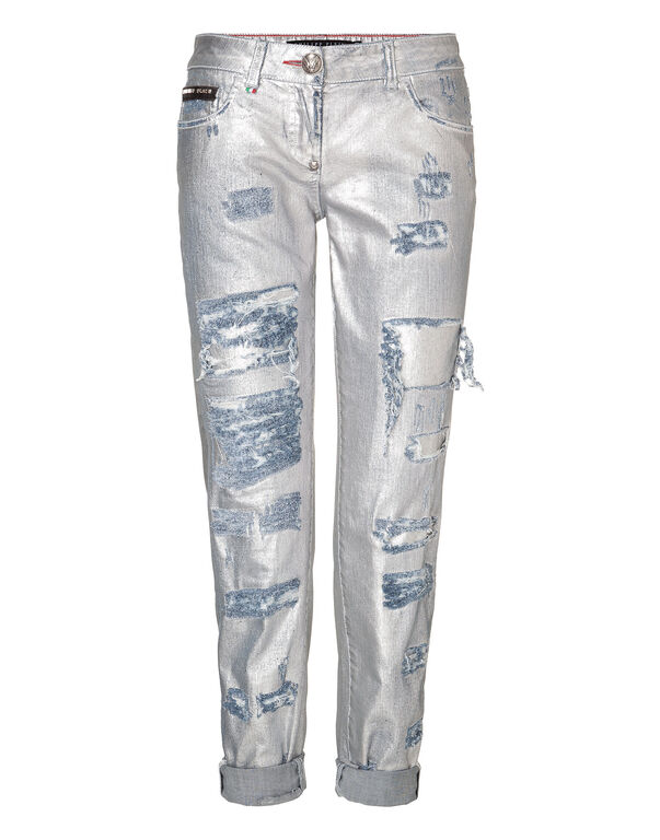 "boyfriend denim ""baracuda"""