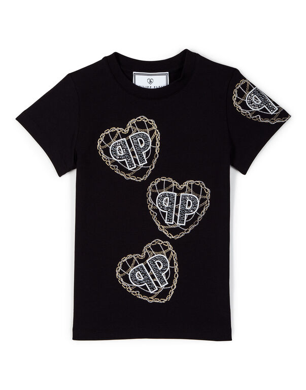 """T-Shirt Round Neck SS """"Bay Lor"""""""