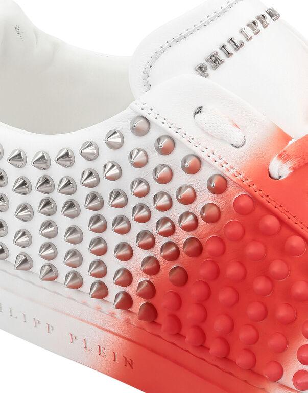 """Lo-Top Sneakers """"misty eye"""""""