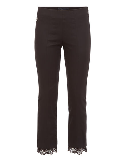 Flare Trousers Feel the static more