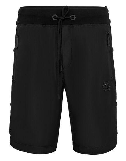 Nylon Short Trousers  Imperial Plein