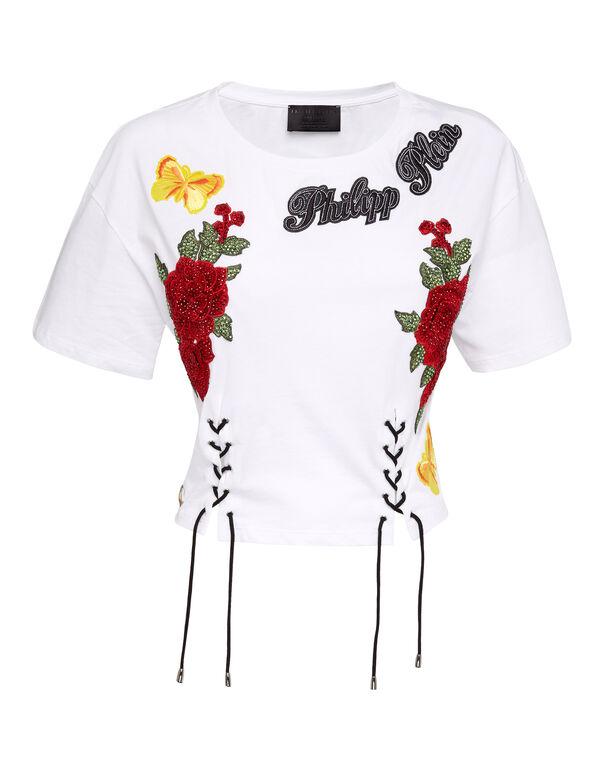 "T-Shirt Round Neck SS ""Homar"""
