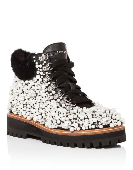 Boots Low Flat jorgy