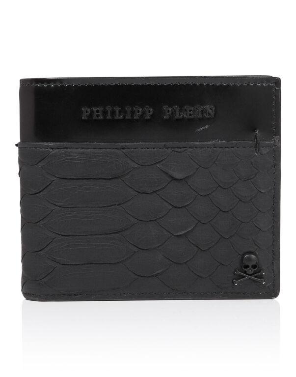 """Pocket wallet """"james"""""""