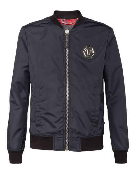 Nylon Jacket Bang tiger