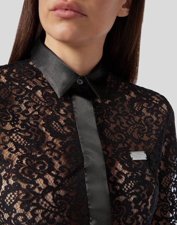 Shirts Lace