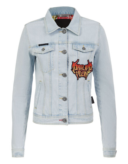 Denim Jacket Rock PP