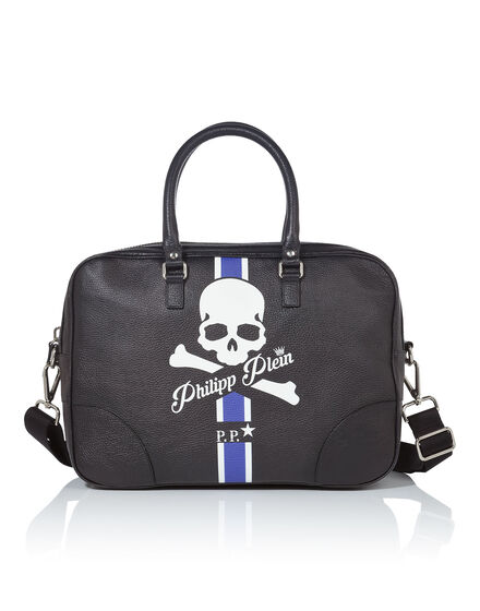 Medium Travel Bag Moto