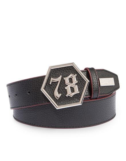 Belt ed one