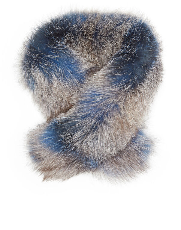 "fur collar ""sea side"""