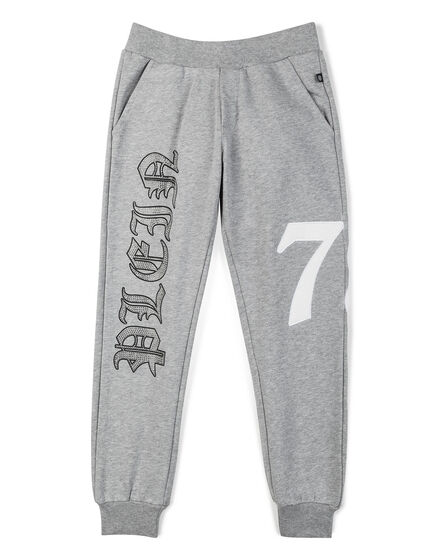 Jogging Trousers Zaffre