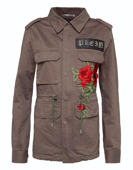 Denim Jacket Coraline Mcyan