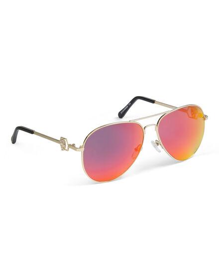 sunglasses blood beach
