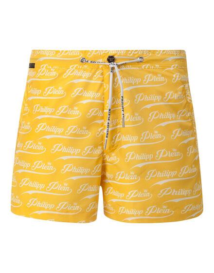 Beachwear Trousers Say my name