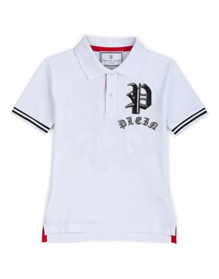 Polo Shirt SS Oregon Jack