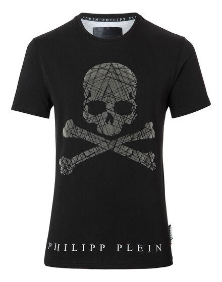 T-shirt Round Neck SS Mai