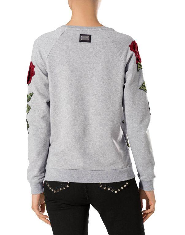 "Sweatshirt LS ""Floriana"""