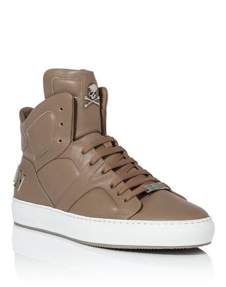 Hi-Top Sneakers flight