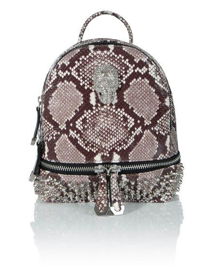Backpack Carol