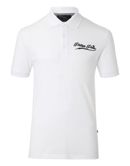 Polo shirt SS Fine